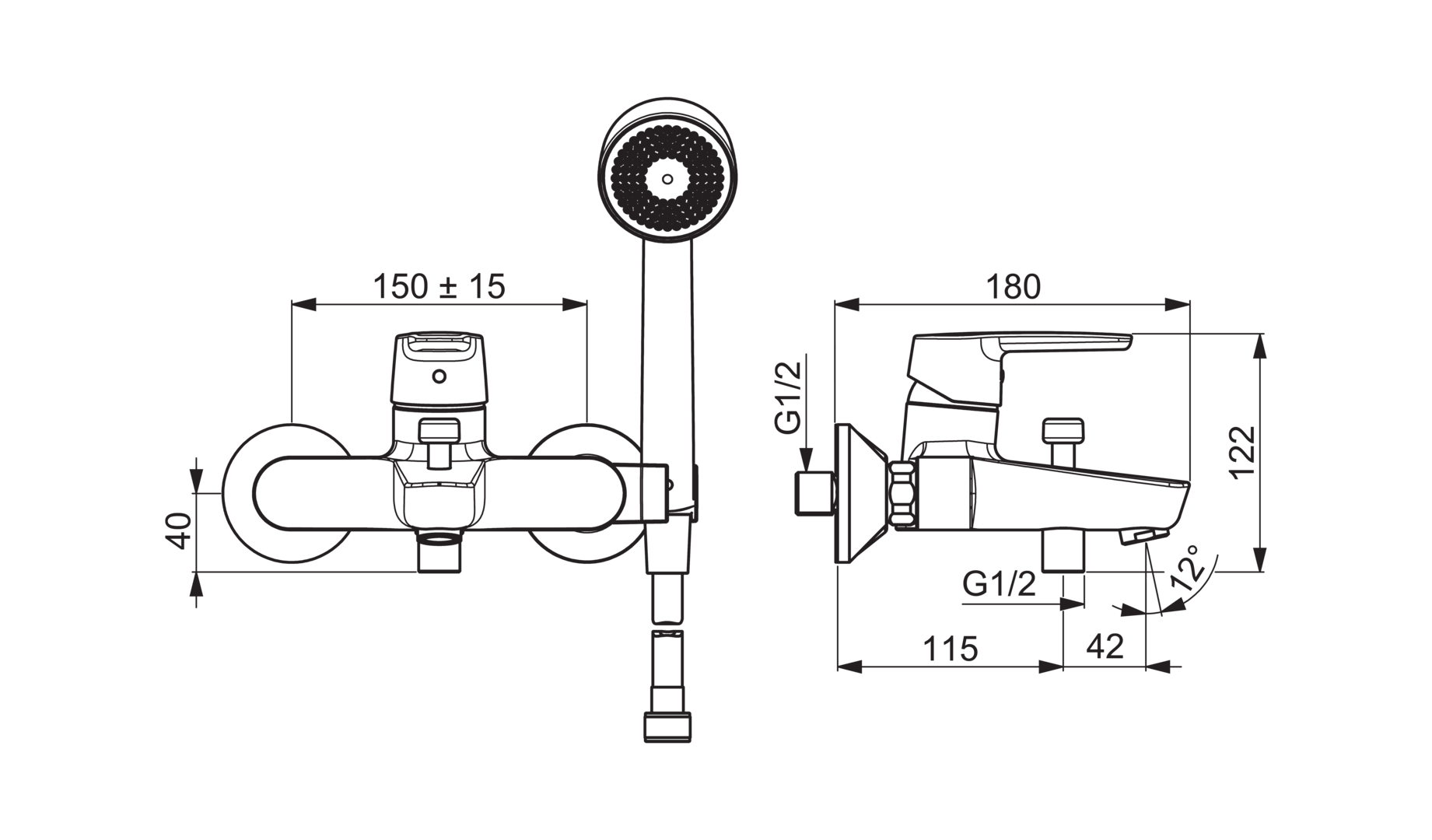 oras saga bath and shower faucets kitchen faucets kohler faucet k 16213 4a cp revival polished chrome two