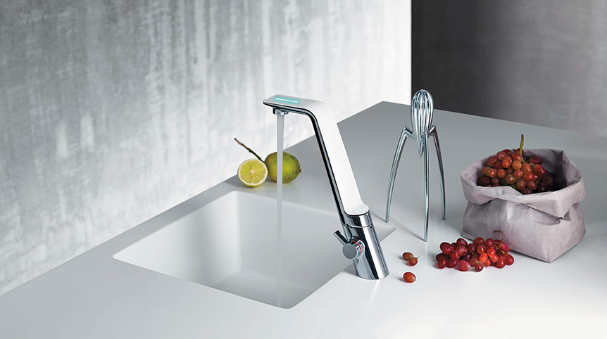 KITCHEN, ALESSI SENSE by Oras