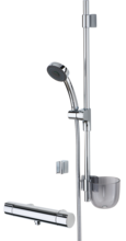 Oras Cubista, Shower faucet with shower set, 2479