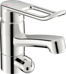 5613 | Oras Clinica | Washbasin faucet with washing machine valve
