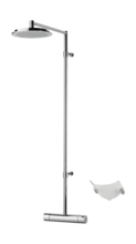 Oras Cubista, Shower system, 2890