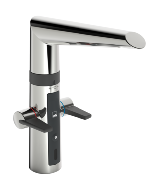 Oras Optima, Kitchen faucet, 3 V, 2720F
