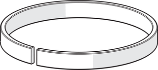 Oras, Bearing ring, 601097/10