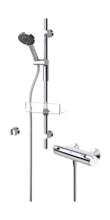 Oras Optima, Shower faucet with shower set, 7169U