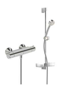 Oras Nova, Shower faucet with shower set, 7452X