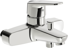 Oras Vega, Bath and shower faucet, 1840G