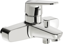 1840G | Oras Vega | Bath and shower faucet