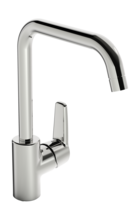 Oras Swea, Kitchen faucet, Energy Class C, 1531F