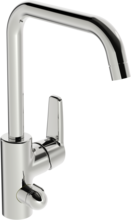 Oras Saga, Kitchen faucet with dishwasher valve, 3936F