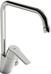 1534F | Oras Swea | Kitchen faucet with dishwasher valve, Energy Class C