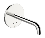 6611C | Oras Electra | Cover part for washbasin faucet, 3 V