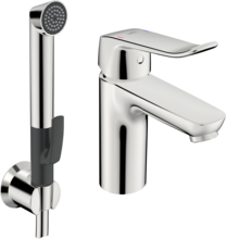 Oras Care, Washbasin faucet, 5701F