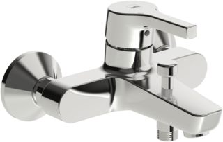 Oras Saga, Bath and shower faucet, 3940HY