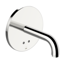 Oras Electra, Cover part for washbasin faucet, 3 V, 6610C