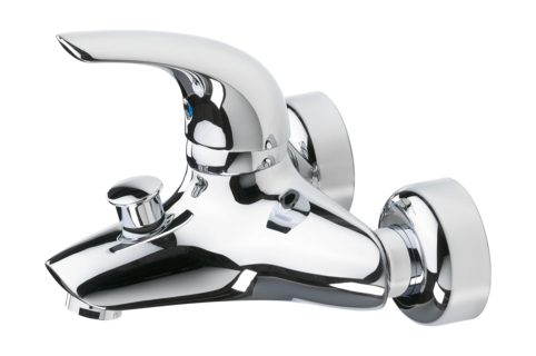 Oras Vienda, Bath and shower faucet, 1740U