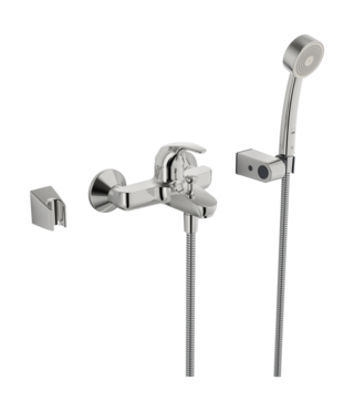 Oras Polara, Bath and shower faucet, 1448Y