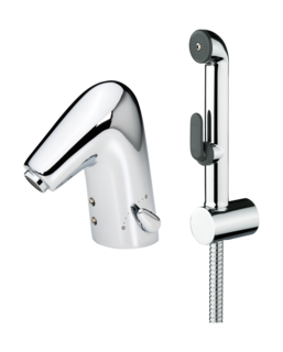 IL BAGNO ALESSI One by Oras, Washbasin faucet, 6 V, 8516F