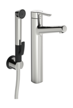 Oras Inspera, High washbasin faucet, 3 V, 3003F