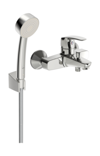Oras Safira, Bath and shower faucet, 1041U
