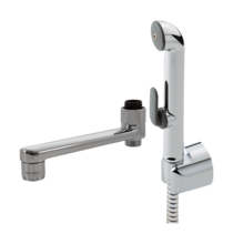 Oras, Spout, Bidetta hand shower, 312