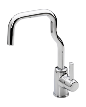 LA CUCINA ALESSI by Oras, Kitchen faucet, 8530