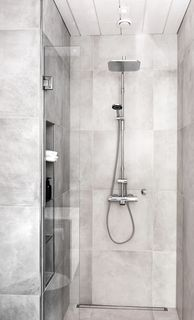 Oras Optima, Dusjkran med rain shower, 7193