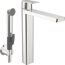 Oras Stela, High washbasin faucet, 4802F