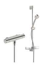 Oras Nova, Shower faucet with shower set, 7495