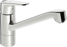 Oras Vega, Kitchen faucet, low pressure, 1821FG