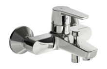 Oras Saga, Bath and shower faucet, 3940Y