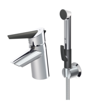 Oras Optima, Washbasin faucet, 2712FG