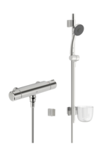 Oras Nova, Shower faucet with shower set, 7429