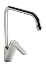 Oras Swea, Kitchen faucet, Energy Class C, 1533F