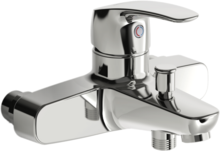 Oras Safira, Bath and shower faucet, 1040