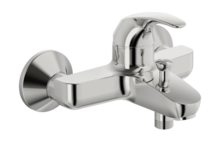 Oras Polara, Bath and shower faucet, 1440Y