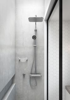 Oras Optima, Dusjkran med rain shower, 7192