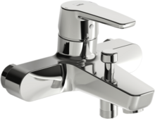 Oras Saga, Bath and shower faucet, 3940