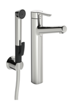 Oras Inspera, High washbasin faucet, 3002F