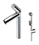 8602 | IL BAGNO ALESSI Dot by Oras | High washbasin faucet