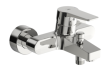 Oras Twista, Bath and shower faucet, 3840U