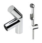 8612 | IL BAGNO ALESSI Dot by Oras | Washbasin faucet