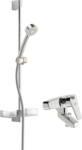 1878G | Oras Vega | Bath and shower faucet with shower set