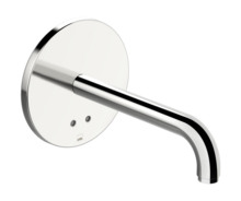 Oras Electra, Cover part for washbasin faucet, 3 V, 6611C