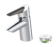Oras Optima, Washbasin faucet, 230/5 V, 2701FT