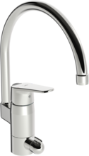Oras Vega, Kitchen faucet with dishwasher valve, 1839FG