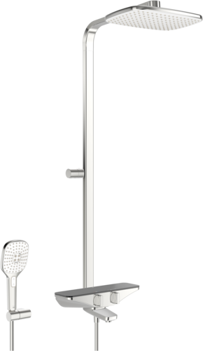 Oras Esteta, Shower system, 7591-15