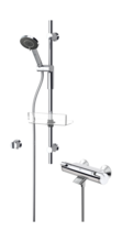 Oras Optima, Bath and shower faucet with shower set, 7149U