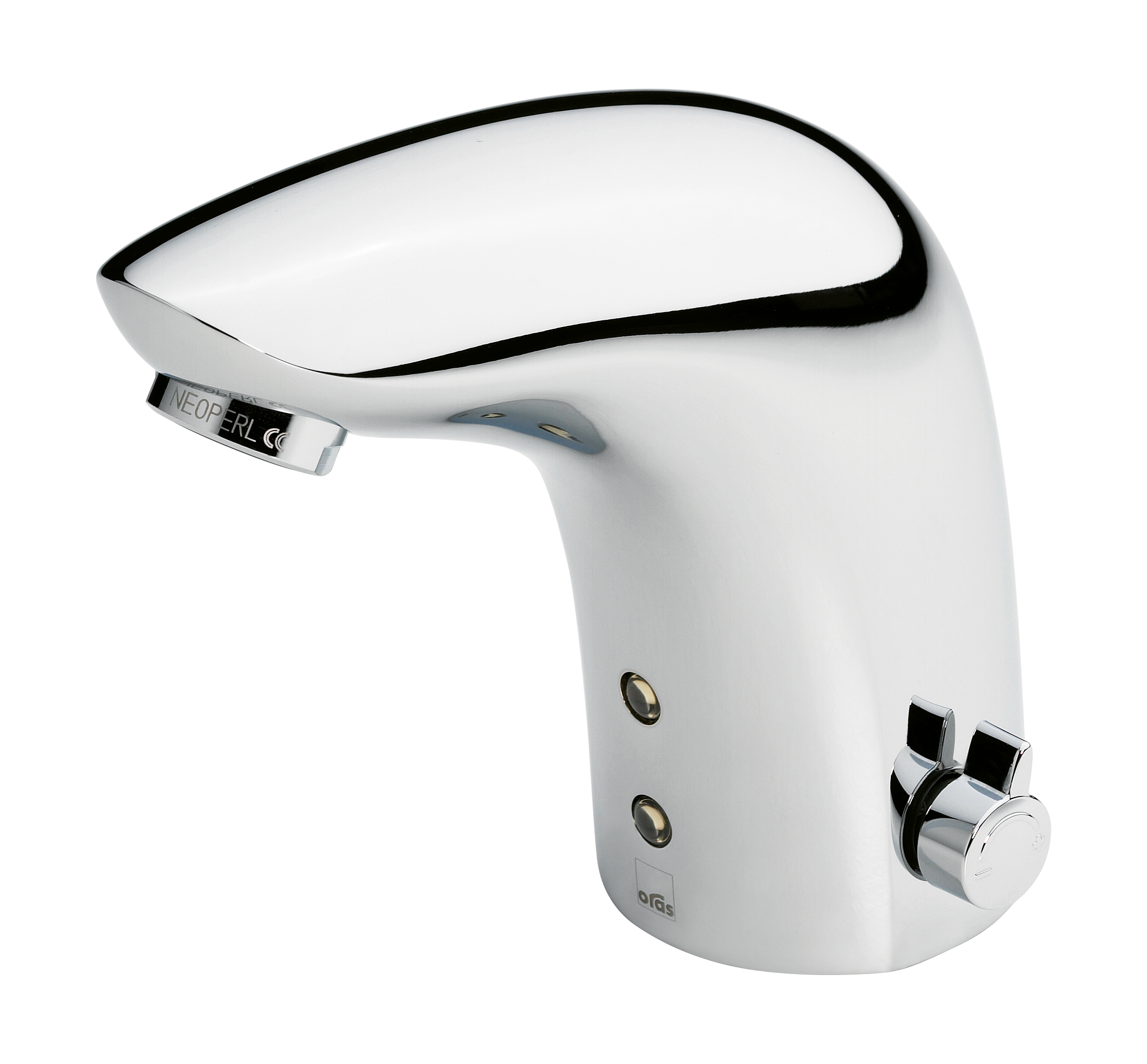 Oras Electra Washbasin Faucets Urinals