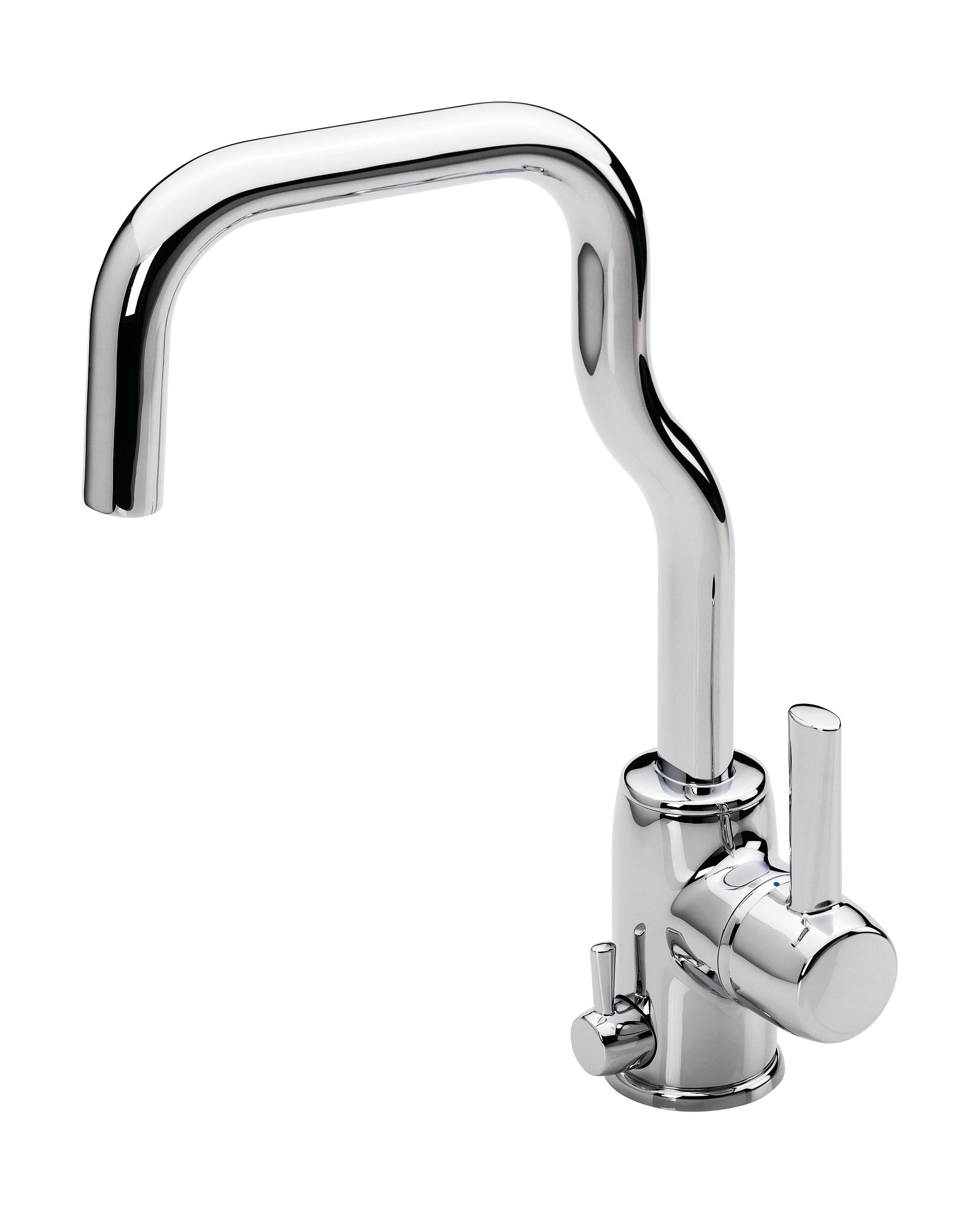 Elegant ... 8535F LA CUCINA ALESSI By Oras, Kitchen Faucet With Dishwasher Valve,  ...