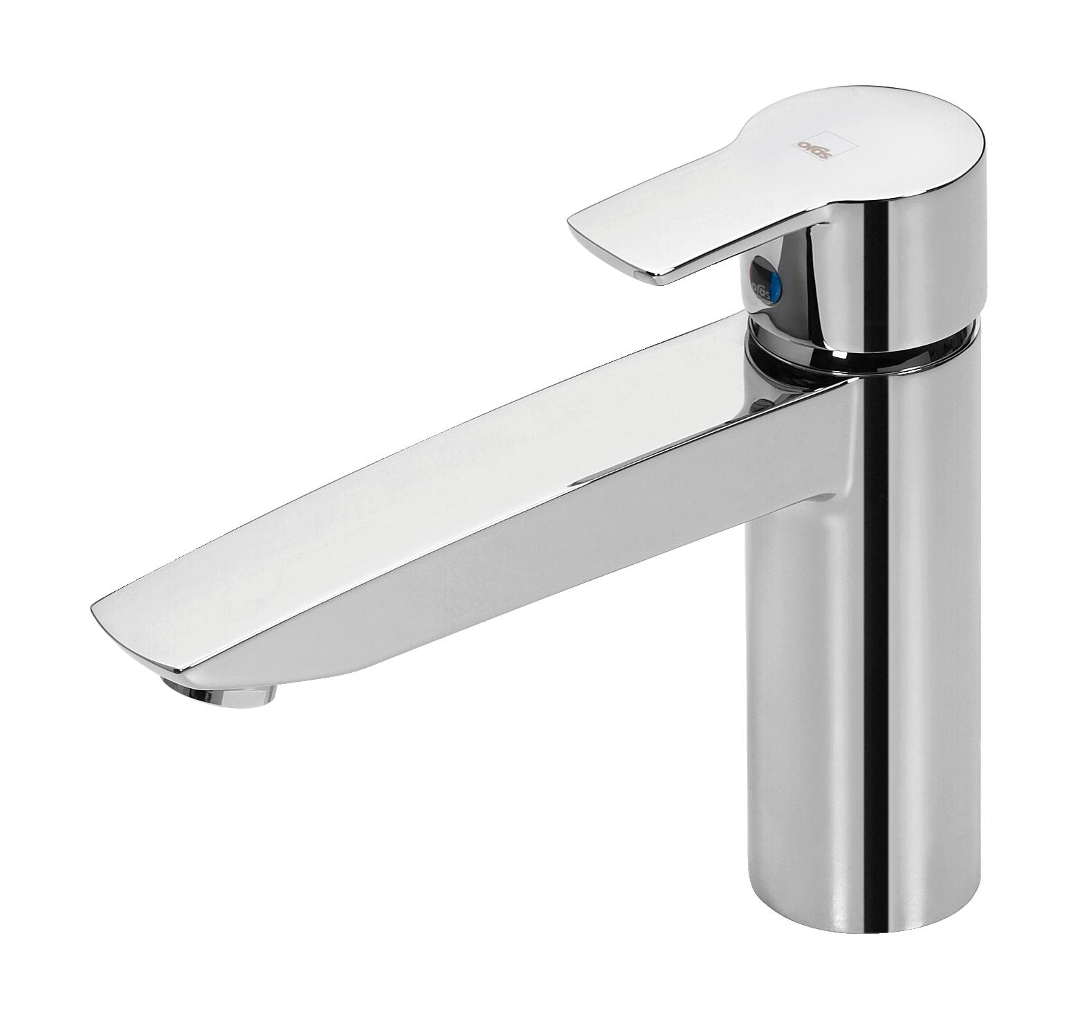 Oras | Cubista | WC faucet | Kitchen faucet | Shower set|